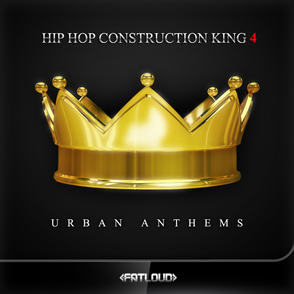 FatLoud Hip Hop Construction King Vol.4 MULTiFORMAT DVDR-DYNAMiCS